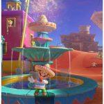 Super Mario Odyssey - pays des sables 17