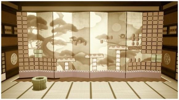 Super Mario Odyssey - pays de Bowser 7