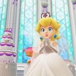 Super Mario Odyssey - pays de la Lune 8