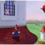 Super Mario Odyssey - Royaume Champignon 9