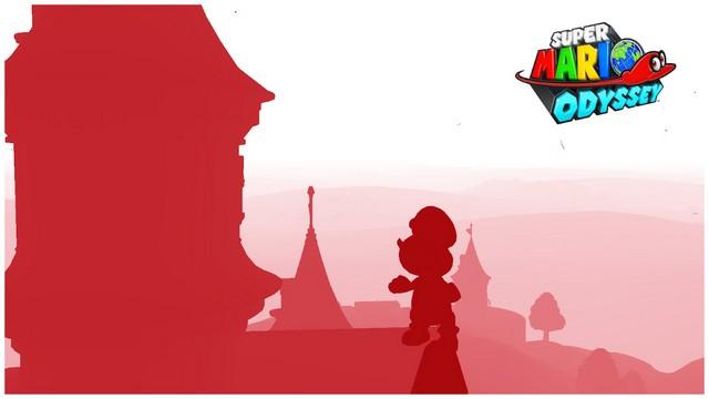 Super Mario Odyssey - Royaume Champignon 8