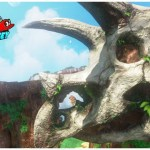 Super Mario Odyssey - pays des chutes 9