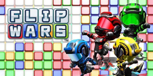 Flip Wars