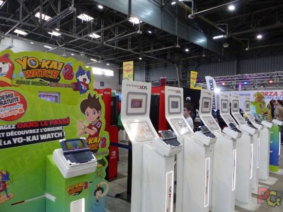 Hero Festival 2017 - Nintendo 3DS