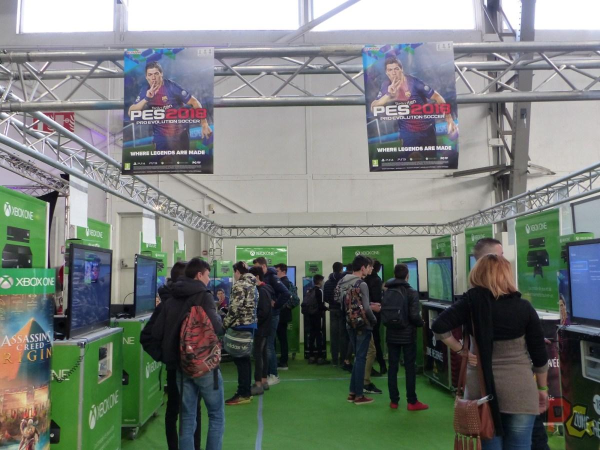 Hero Festival 2017 - Xbox