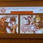 Conf presse MAGIC 2018 - projet manga 1