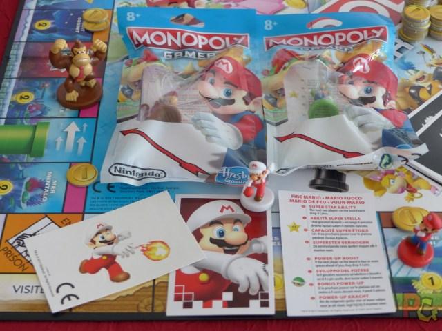 Monopoly Gamer - power pack