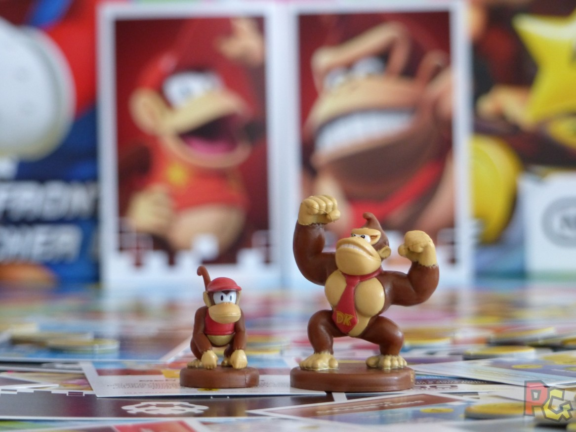 Monopoly Gamer - figurine famille Kong