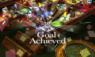 Test] A toi de jouer dans Culdcept Revolt (3DS) ~ PassionaGeek
