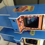 PAF2018 - bornes arcade
