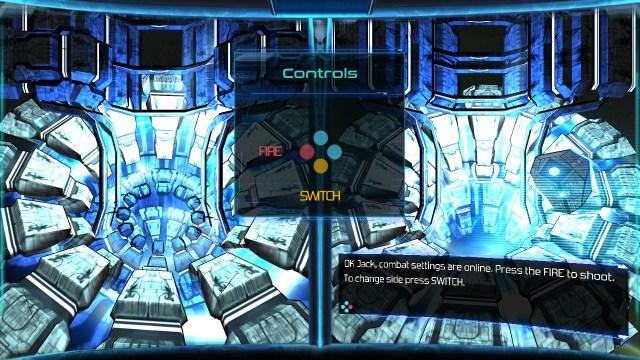 Dimension Drive - commandes
