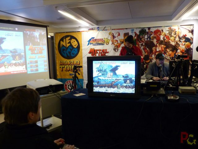 MAGIC2018 - tournoi Neo Geo