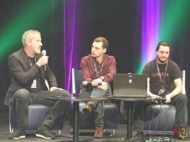 MAGIC2018 - conférence Vampyr