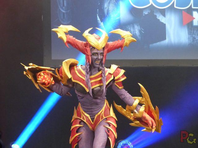 MAGIC2018 - cosplay 6