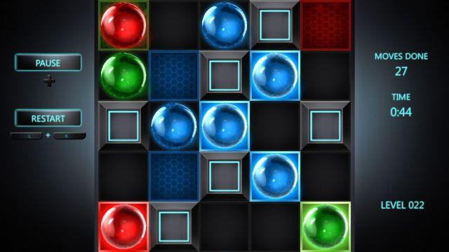 Grid Mania - Casual Puzzle