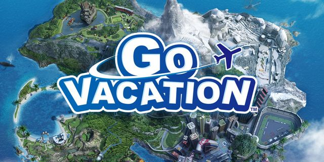 GoVacation Switch