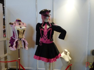 Japan Expo 2018 - cosplay expo