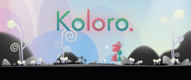 Koloro Banner