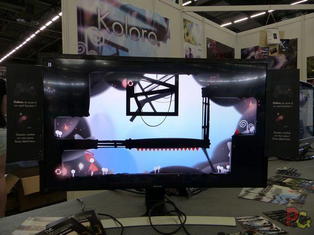 Koloro Japan Expo 2018
