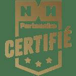Badge partenaire No Names