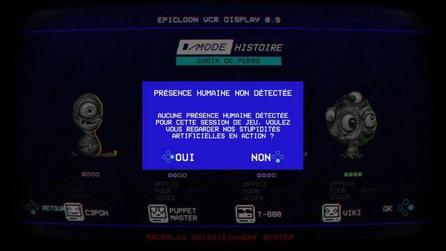 Epic Loon - jeu IA
