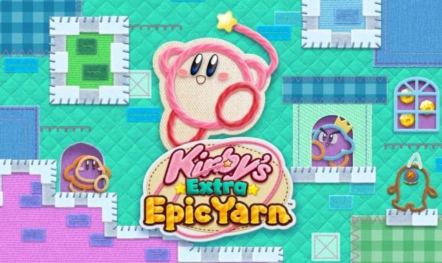Kirby au fil de la grande aventure