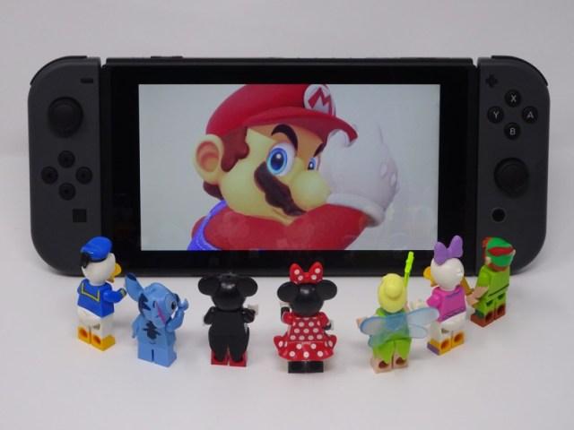 UBUH Gouaig-Unboxing-Nintendo-Switch-2