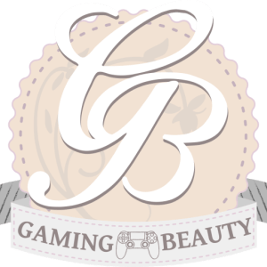 UBUH Poke_Games_Land - ancien logo Gaming Beauty