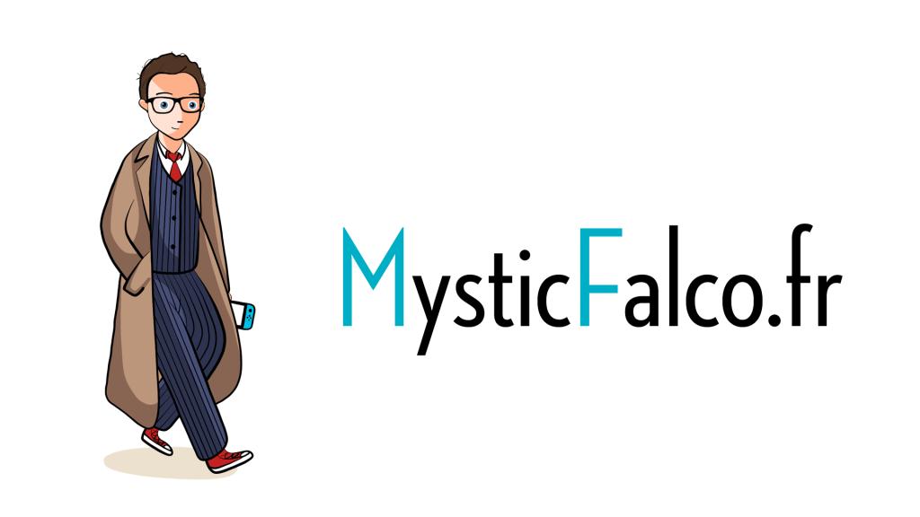 Banniere MysticFalco.fr