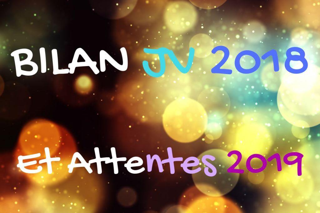 BILAN JV 2018