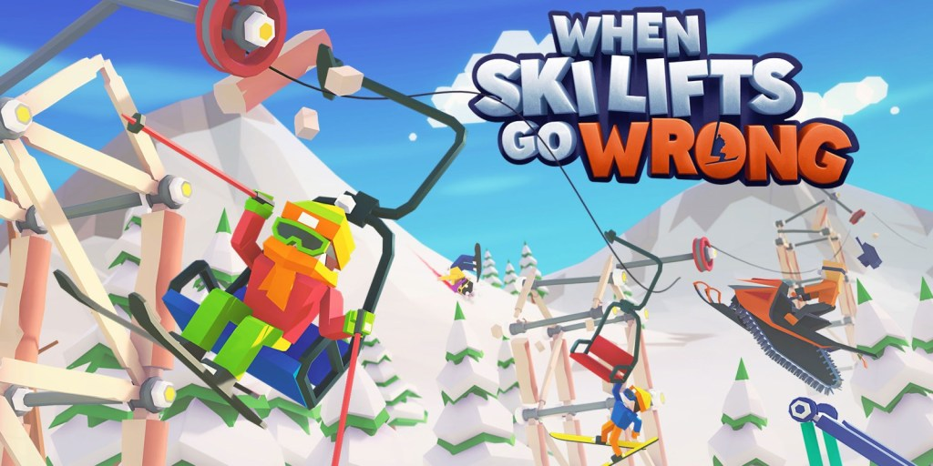 Indie Highlights 2019 - When Ski Lifts Go Wrong