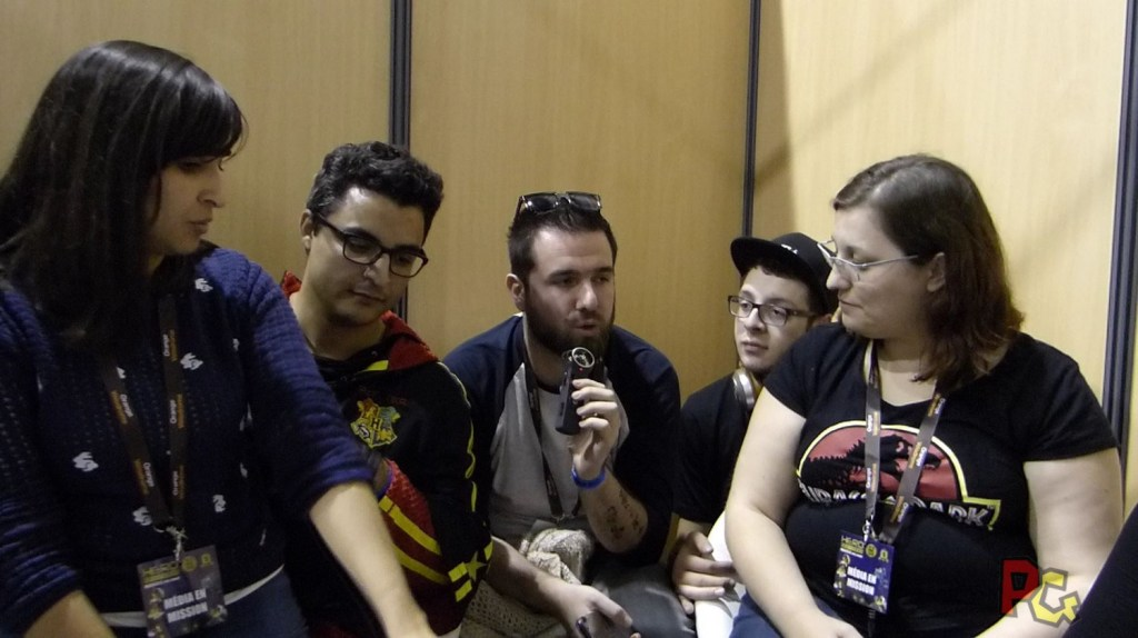 Interview No Names Hero festival - Altris Mido JP 24