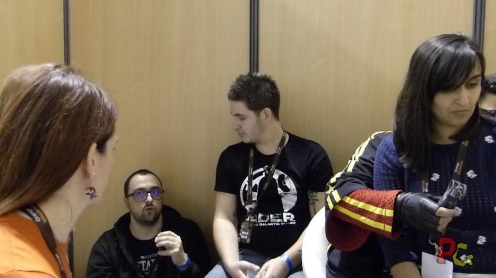 Interview No Names Hero festival - ArkDev GGolp 22