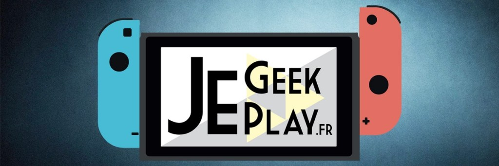 UBUH - JeGeekJePlay - Bannière JGJP