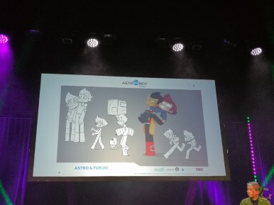 MAGIC2019 5ème anniversaire - crazy time Astroboy Reboot