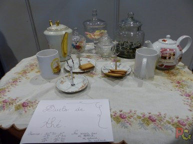 Play Azur Festival 2019 - duels de thé