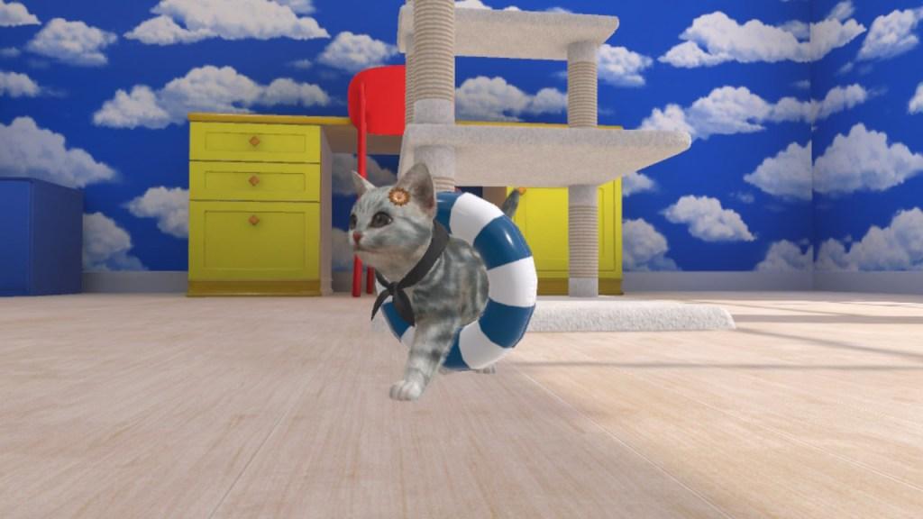 Little Friends - Arbre à chats