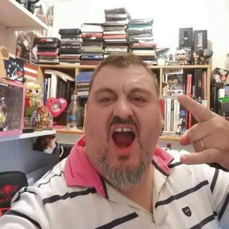 Daddy Gamer Chief - photo