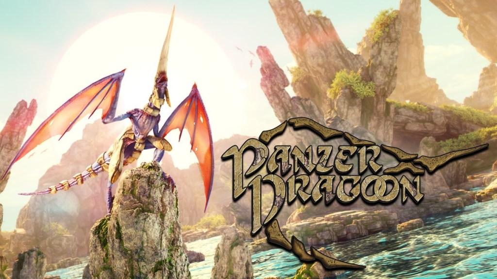 Nintendo E3 2019 - Panzer Dragoon