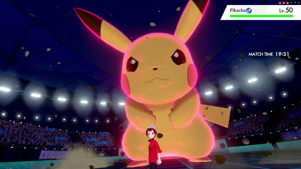 Nintendo E3 2019 - Pokémon Epée Bouclier