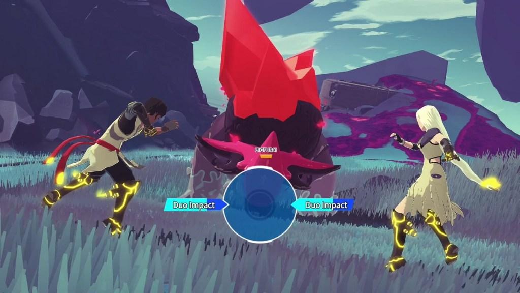 Haven_Demo_combat jaune
