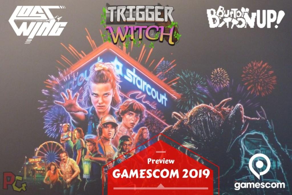 Preview gamescom indés