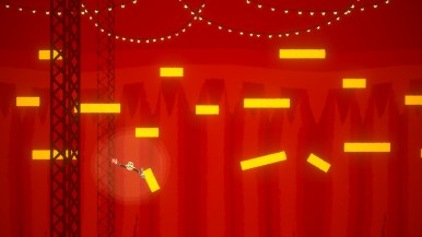 Heave-Ho - thème cirque