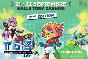 TGS Lyon 2019 - banniere