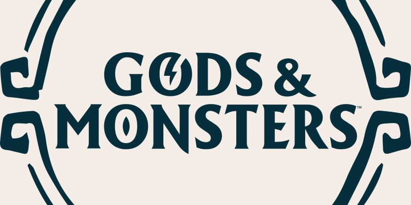 GodsAndMonsters