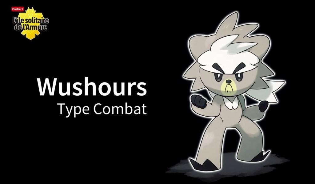 Wushours