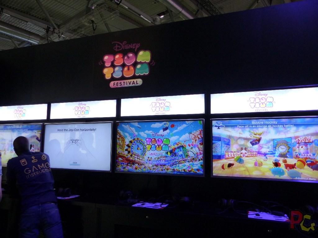 GC2019 jeux divers - Disney Tsum Tsum