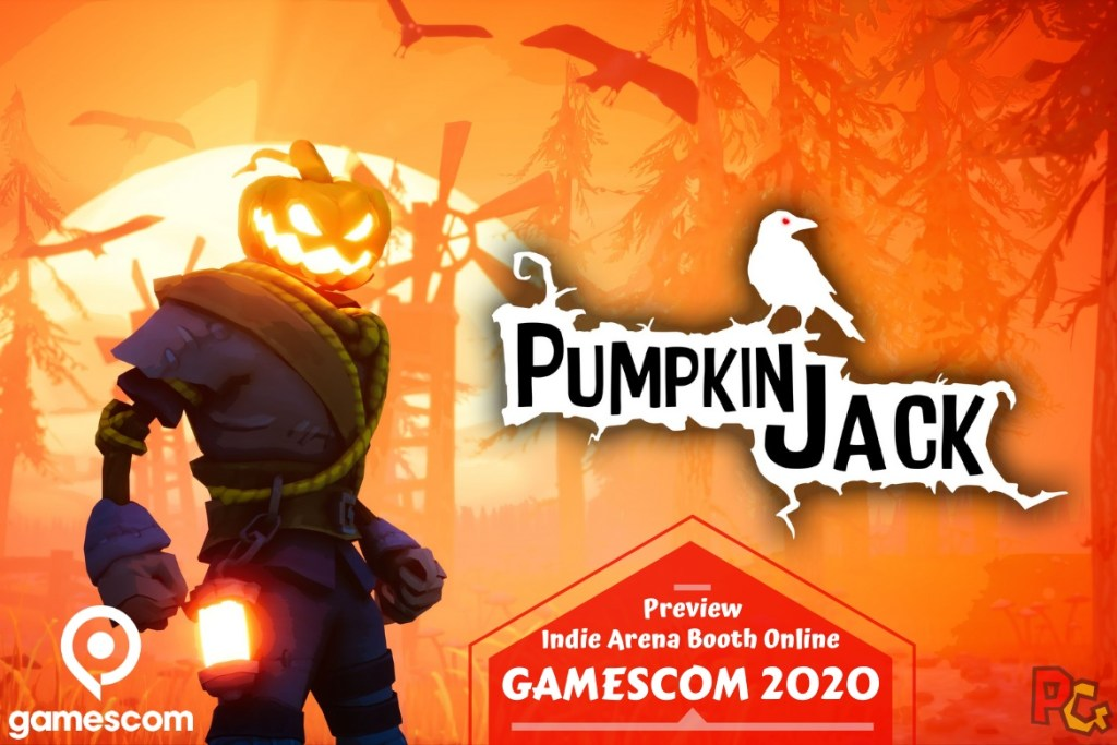 Preview Pumpkin Jack