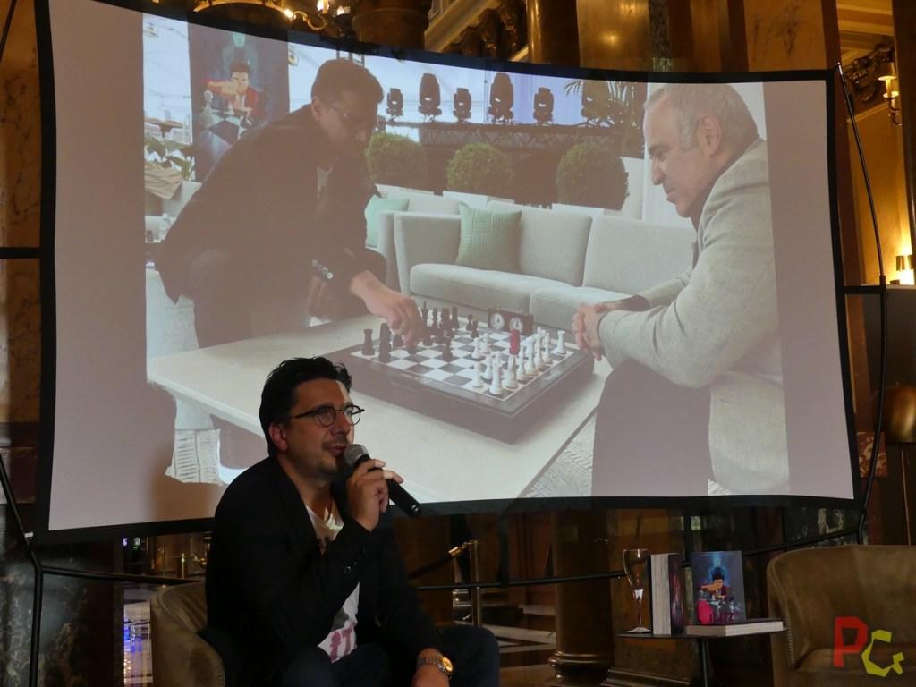 Blitz2 - Garry Kasparov