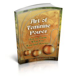 The Art of Feminine Power